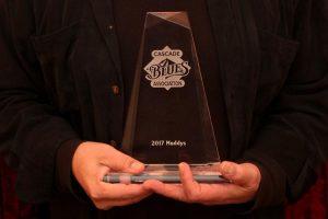 2017 Muddy Award Nominees