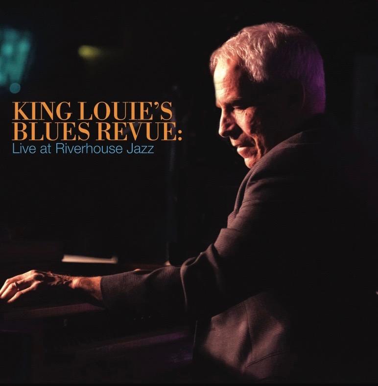 King Louie's Blues Revue