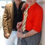 Franck Goldwasser and RJ Micho