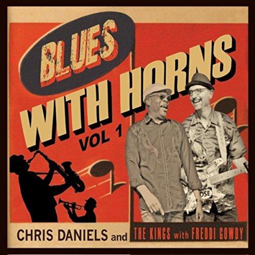 Chris Daniels and The Kings