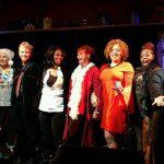 Northwest Women Rhythm & Blues Christmas Concerts