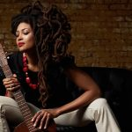 Rising Star Valerie June