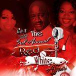 Third Annual Red & White Affair