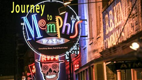 Applications Now Being Accepted For 2018 Journey To Memphis