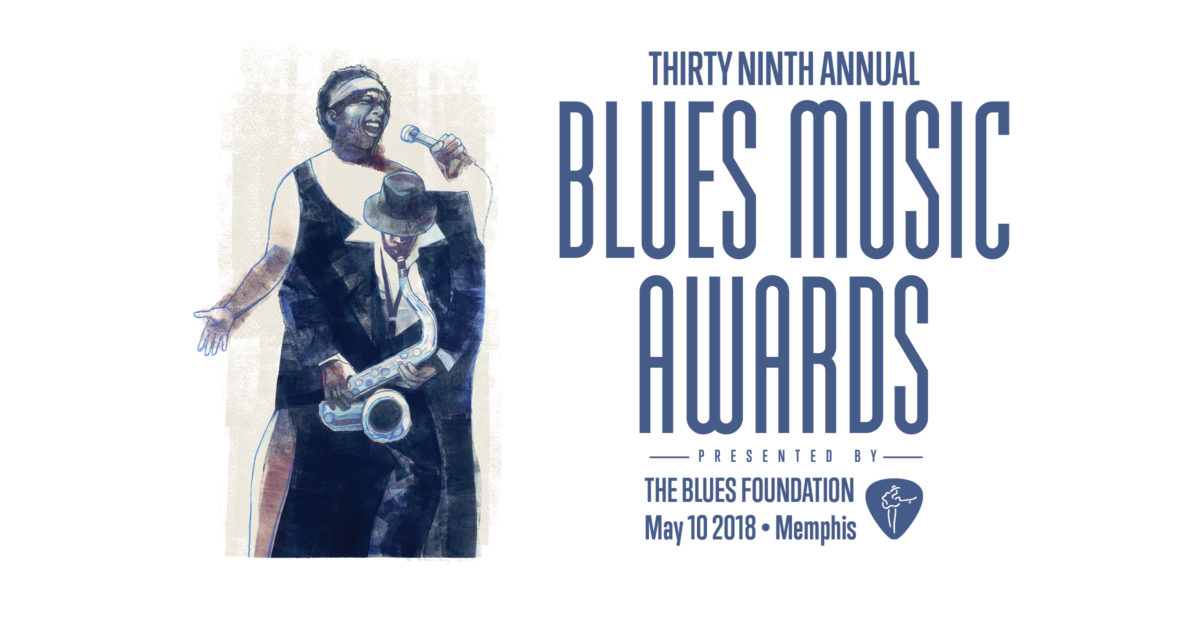 Three Local Musicians Nominated For Blues Music Awards