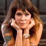 Beth Hart's Fire on the Floor Tour