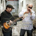 Curtis Salgado and Alan Hager CD