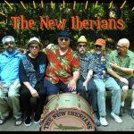 The New Iberians