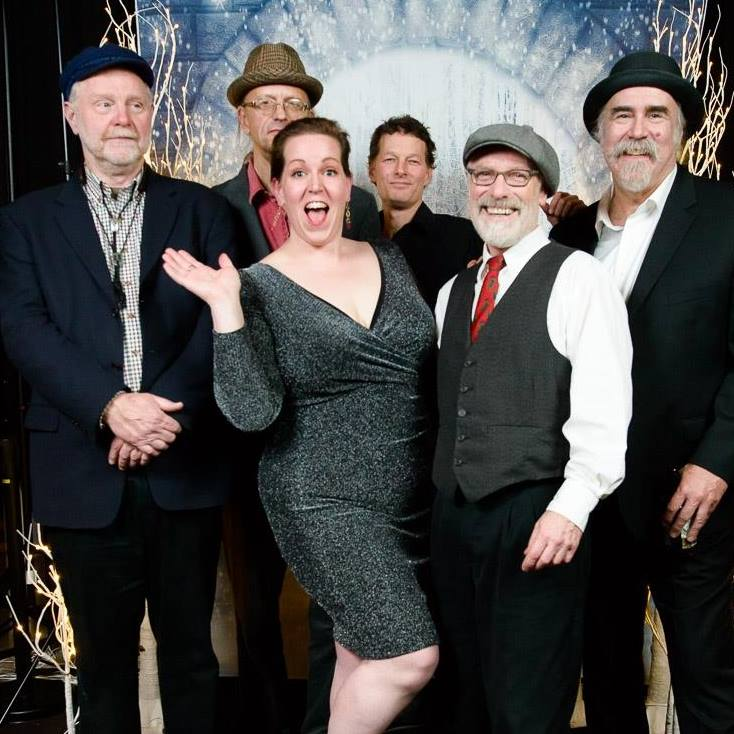 The Sportin' Lifers Bring Jump Blues to Local Venues