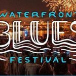 Waterfront Blues Festival 2018
