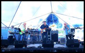 Hudson Rocket Band