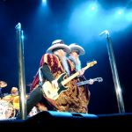 Blues Rockers ZZ Top