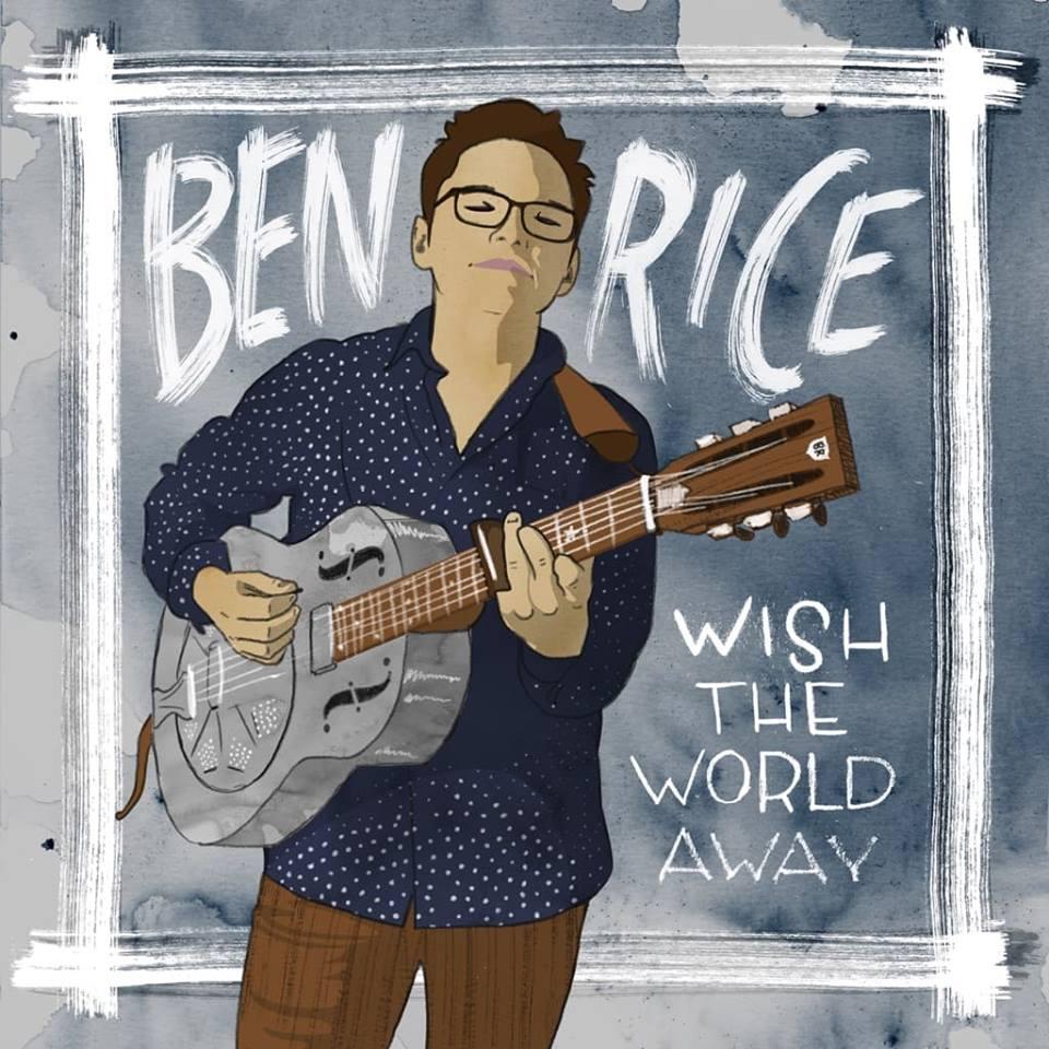 Ben Rice