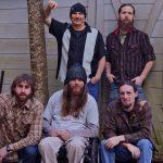 Johnny Wheels and The Swamp Donkeys