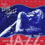 The Vancouver Wine & Jazz Festival