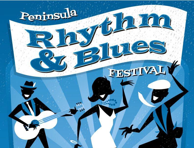 The Peninsula Rhythm and Blues Festival
