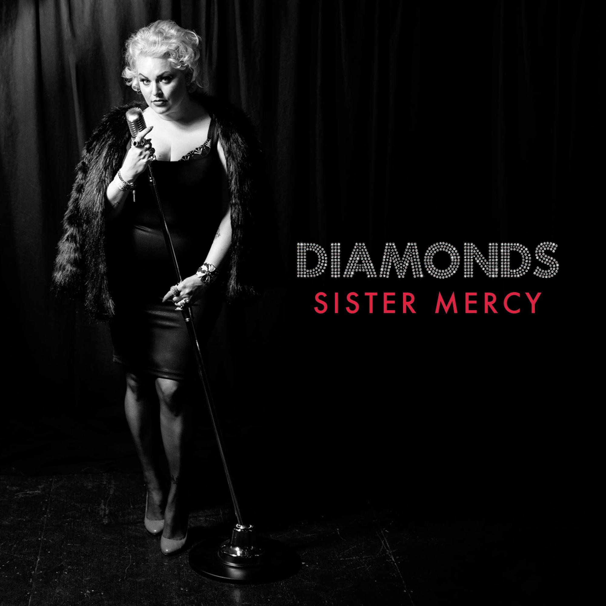 Sister Mercy
