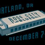Rose City Blues