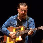 Sean Rowe - Raw and Powerful Blues-Folk
