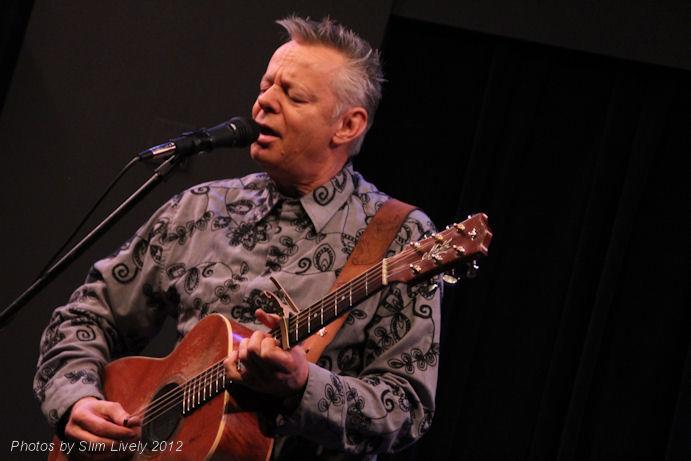 Tommy Emmanuel – Guitar Players' Guitarist