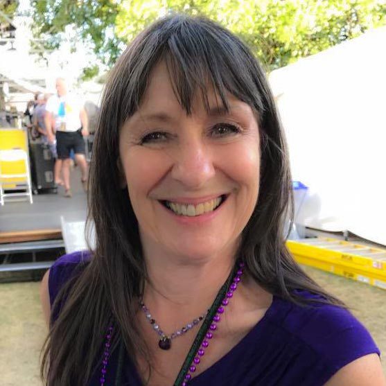 Merry Larsen – Candidate for CBA Treasurer