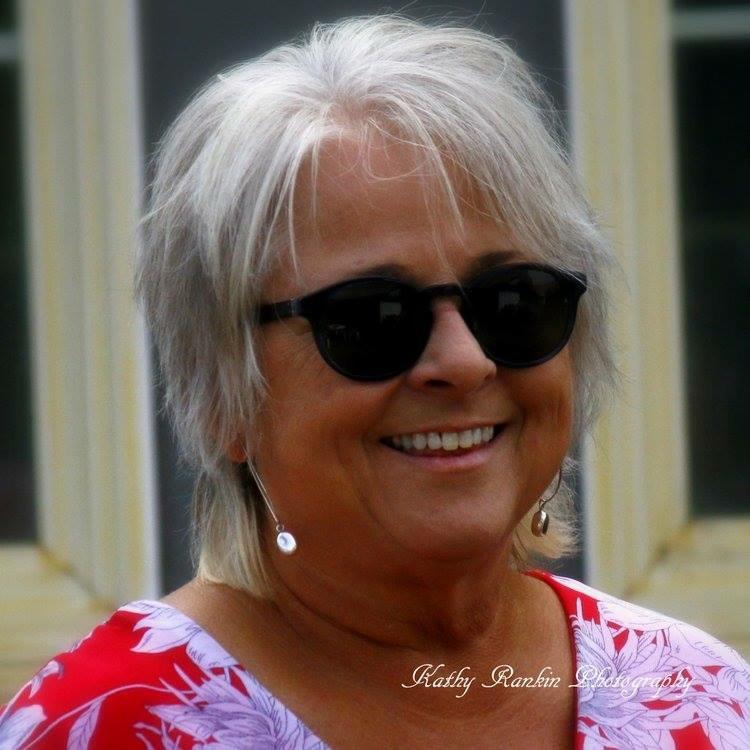 Shelley Garrett – Candidate for CBA Vice-President