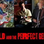 Kim Field and The Perfect Gentlemen
