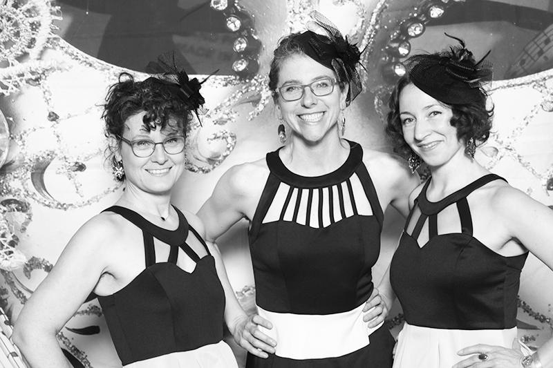 PortlandBlues.com Spotlight – Meet Brenda Russell, Dancer