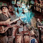 Tas Cru, Kathryn Grimm & The Blues Tools