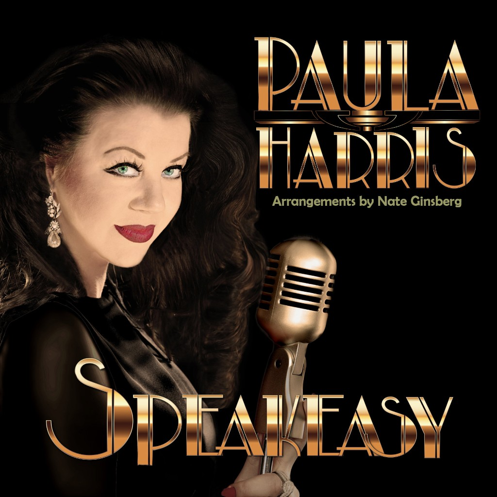 Paula Harris - Speakeasy