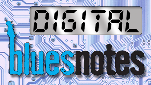 Bluesnotes Digital Bluesnotes August 2019