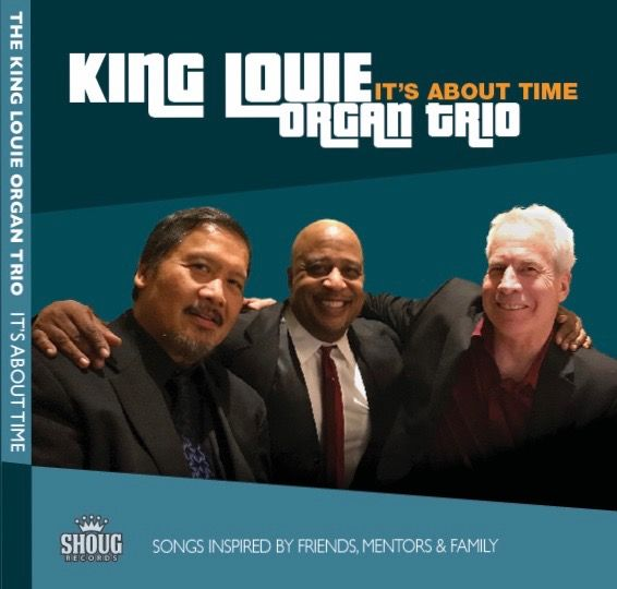 King Louie Organ Trio
