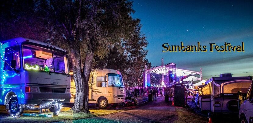 Sunbanks Music Festival