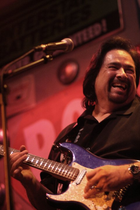 Coco Montoya Brings His Blues Guitar Power To The Jack London Revue