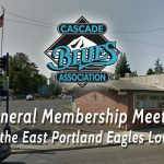 December's General Membership Meeting