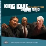 The King Louie Organ Trio