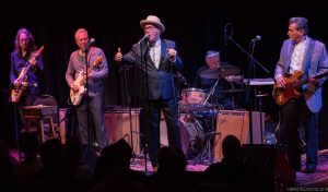 Mark Hummel's Golden State - Lone Star Blues Revue