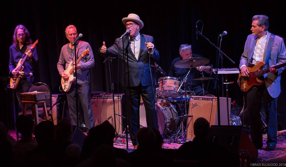 Mark Hummel's Golden State – Lone Star Blues RevueComing to The Lake Theater