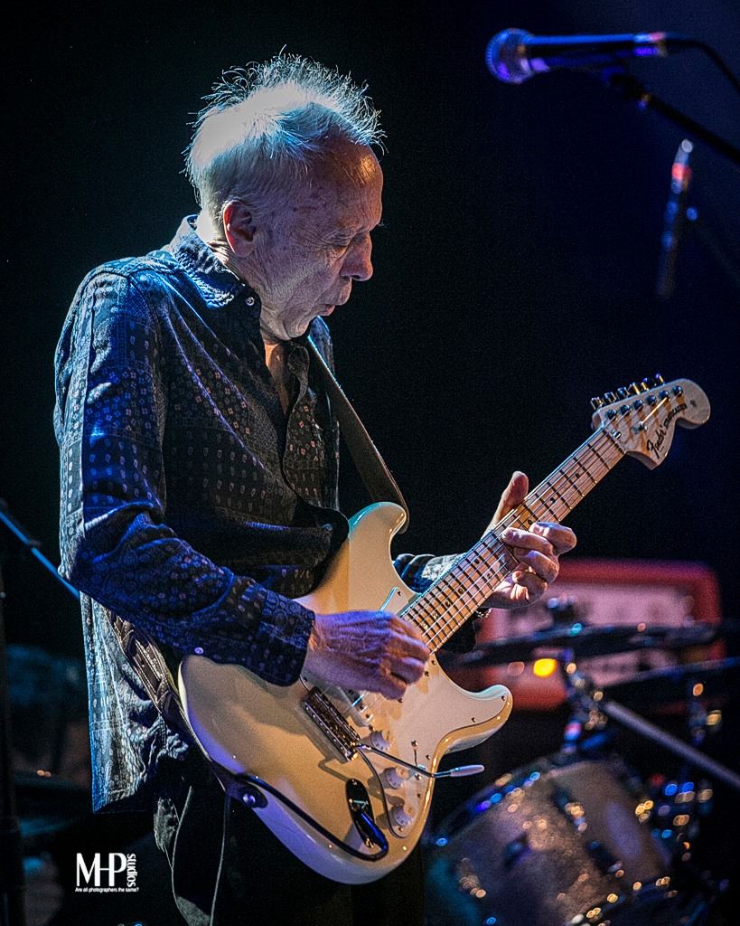 Guitar Legend Robin Trower Tour Comes To The Roseland