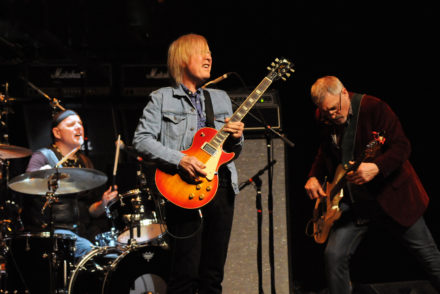 Kim Simmonds & Savoy Brown Booked For The Aladdin Theater
