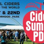 2019 Cider Summit