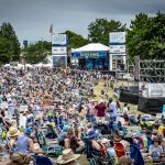2019 Waterfront Blues Festival