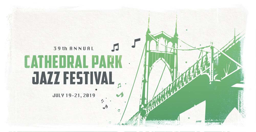 Cathedral Park Jazz Festival