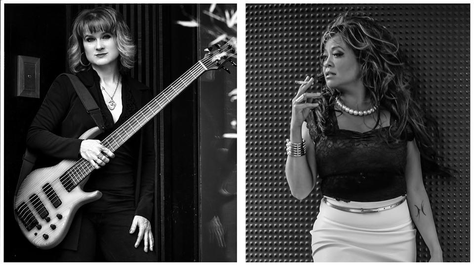 Lisa Mann & Lara Price – Salty & Sweet!