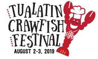 Tualatin Crawfish Festival 2019