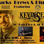 Barks Brews & Blues