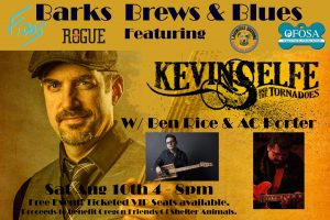 Barks Brews & Blues