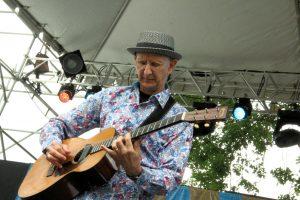 Terry Robb Quartet