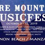 Fire Mountain Music Festival