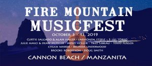 Fire Mountain Music Festival